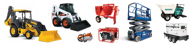 Equipment Rentals in Panama City & Santa Rosa Beach FL