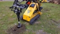 Where to rent BIT, AUGER SKID STEER MINI in Panama City FL