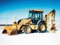 Where to rent FULL SIZE BACKHOE in Panama City FL