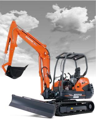 Where to find EXCAVATOR in Panama City