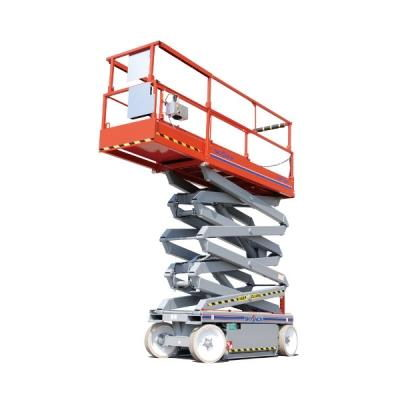 Where to find NARROW SCISSOR LIFT26 in Panama City
