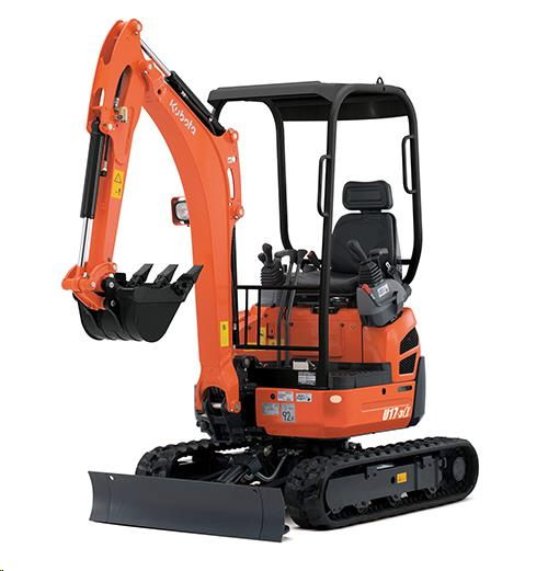 Where to find Excavator Mini 4000  Clas in Panama City