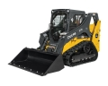 Where to rent MIDSIZE SKIDSTEER in Panama City FL